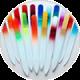 Лазерные пилки для ногтей