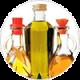 Натуральна олія для волосся