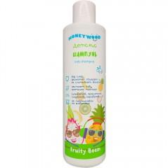 Дитячий шампунь Honeywood Fruity Boom