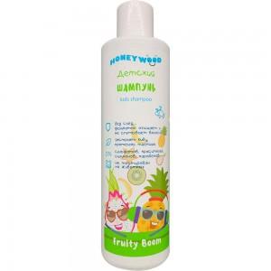Детский шампунь Honeywood Fruity Boom