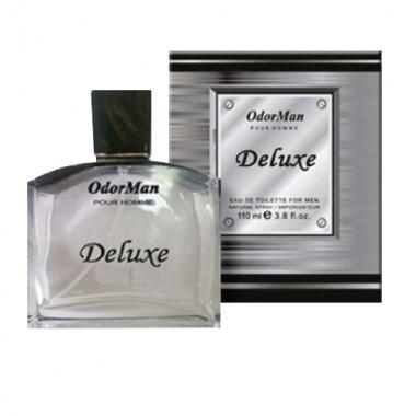 Туалетная вода Odor Man Deluxe (мужская), 110 мл