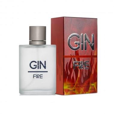 Туалетна вода Gin Fire