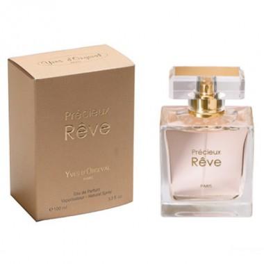 Парфюмированная вода Precieux Reve