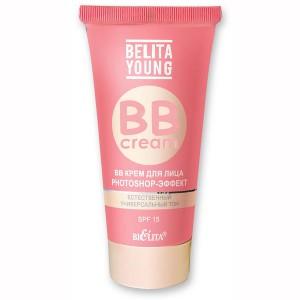 ВВ крем для лица, Belita Young Белита