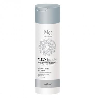 Мезотоник для лица Оптимальное увлажнение, Mezocomplex Белита