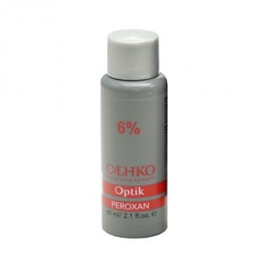 Оксидант 6%, C:EHKO