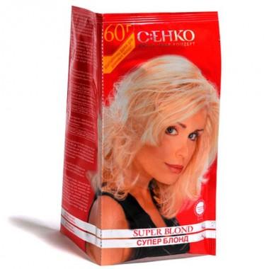 Блонд-порошок порционный, C:EHKO