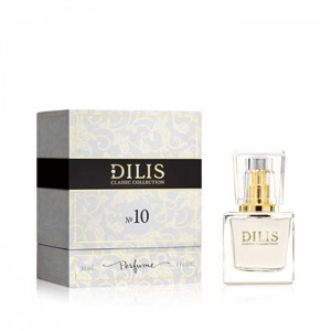 Dilis Classic Collection №10