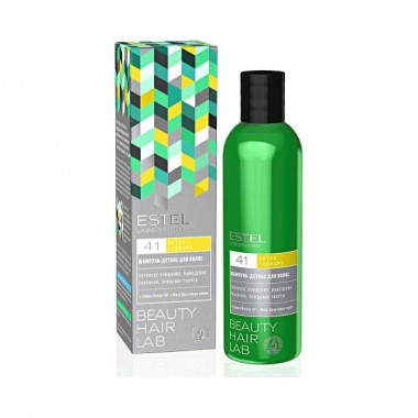 Шампунь-детокс для волос Estel Beauty Hair Lab, 250 мл