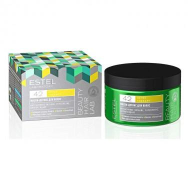 Маска-детокс для волос Estel Beauty Hair Lab, 250 мл