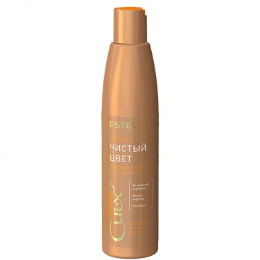 Заказать Бальзам для волос для медных оттенков Estel Professional Curex Color Intense недорого