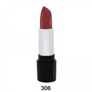 Губна помада Glam Look cream velvet тон 306, Люкс Візаж