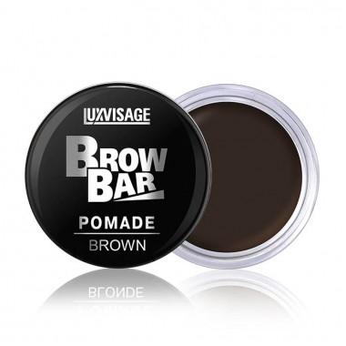Помада для брів Brow Bar 03 тон Brown Люкс Візаж
