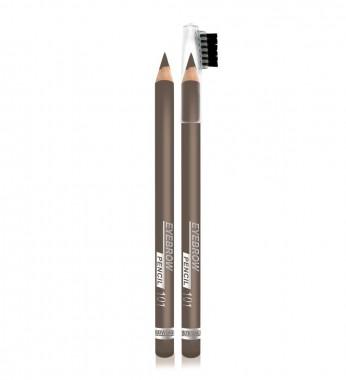 Олівець для брів тон 101 русявий, Візаж Люкс