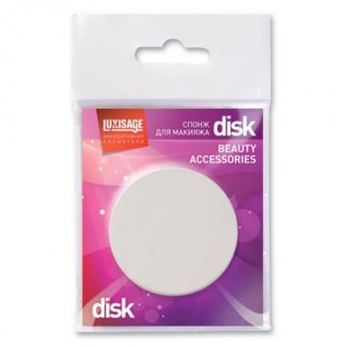 Спонж для макіяжу Luxvisage disk