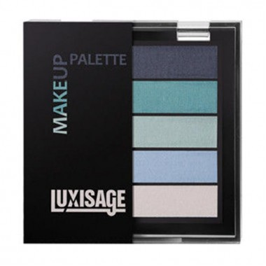 Тіні Make Up palette тон 2, Люкс Візаж