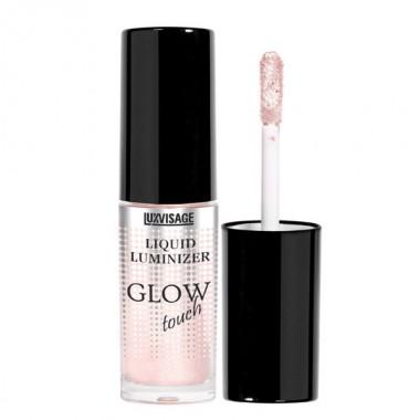 Заказать Люмінайзер рідкий Glow touch тон 101 Pink Glow, Люкс Візаж недорого