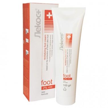 Заказать Відновлюючий крем для ніг, Лекос + Маркелл недорого