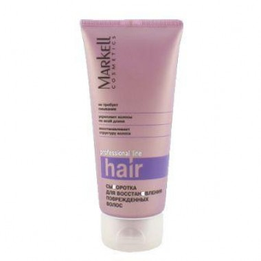 Эмульсия для секущихся волос, ProfHairLine Маркелл