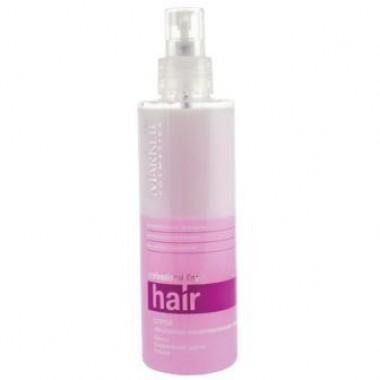 Спрей экспресс-ламинирование волос - блеск, сохранение цвета, объем, ProfHairLine Маркелл
