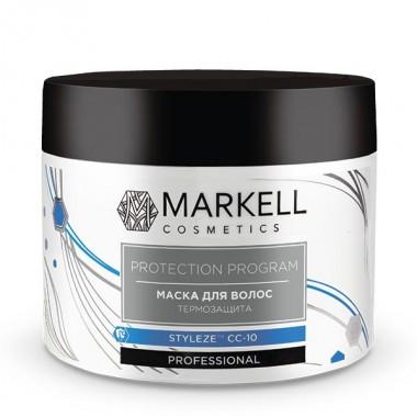 Маска для волосся Термозахист Professional
