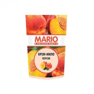 Заказать Крем-мыло Персик дойпак 460 гр, Маротех недорого