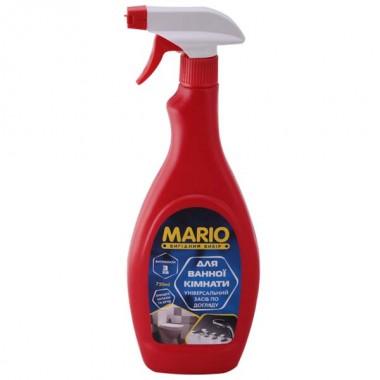 Заказать Чистящее средство для ванной комнаты триггер 750г Маротех недорого