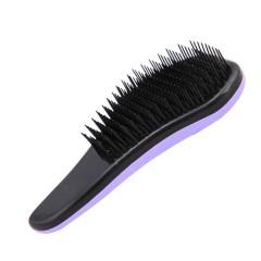 Щетка для волос сиреневая СTZ-0050-L, Рапира