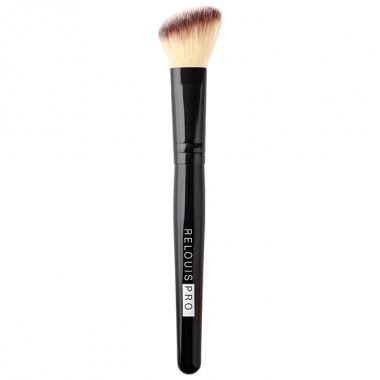 Заказать Пензлик для контурування Contouring Brush (синтетичний ворс), Relouis недорого