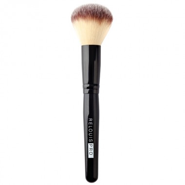 Заказать Пензлик для пудри Powder Brush (синтетичний ворс), Relouis недорого
