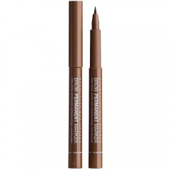 Фломастер для бровей Brow Permanent Marker тон 01 blond, Relouis