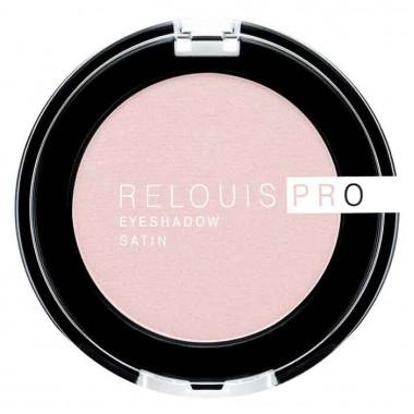 Заказать Тіні для повік Pro Eyeshadow Satin тон 32 rose quartz Relouis недорого