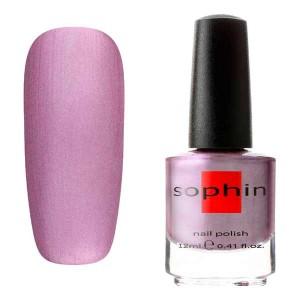 Лак для нігтів Sophin №318