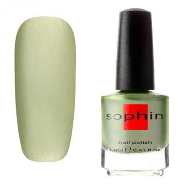 Лак для нігтів Sophin №321