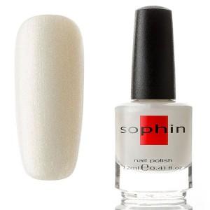 Лак для нігтів Sophin №154