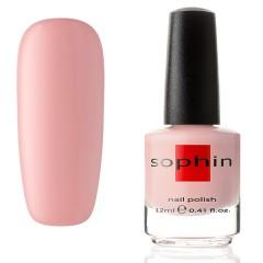 Лак для ногтей Sophin №340