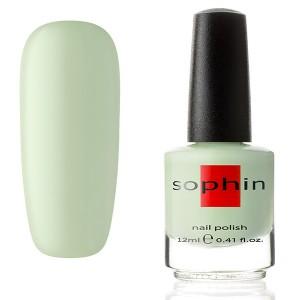 Лак для ногтей Sophin №341