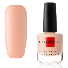 Лак для нігтів Sophin №343