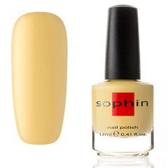 Лак для ногтей Sophin №345