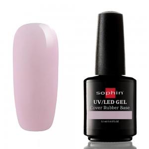 Камуфлююча база Sophin Pink №0800