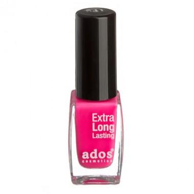 Лак для ногтей Extra Long №541 (ярко-розовый)