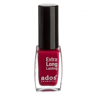 Лак для нігтів Extra Long №564 (вишневий)