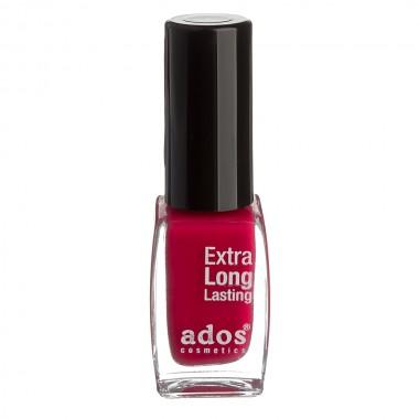 Лак для ногтей Extra Long №565 (вишневый)
