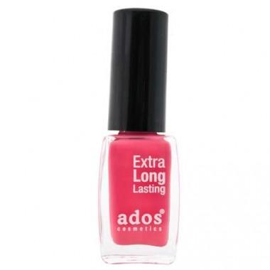 Лак для нігтів Extra Long №598 (рожевий), 9мл