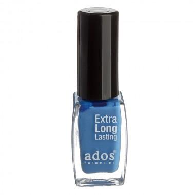 Лак  Extra Long №673 (темно-голубий), 9мл