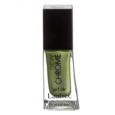Лак для нігтів art de Lautrec-Chrome № 9