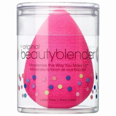 Beauty Blender Original (розовый)