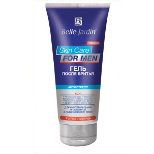 Гель после бритья Skin Care Perfect Elegance, For Men Belle Jardin