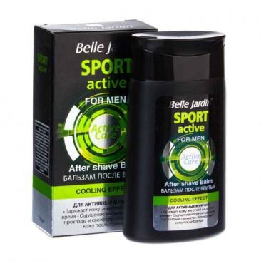 Бальзам после бритья Active Care Sport Active Smoothing, For Men