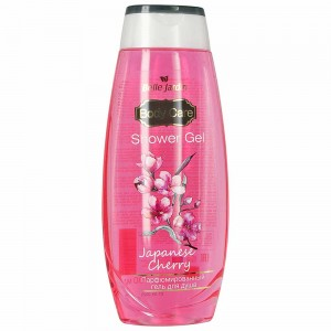 Гель для душу Japanese Cherry Body Care